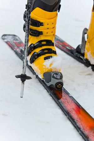как подобрать горные лыжи по росту