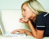 как познакомится с девушкой в интернете